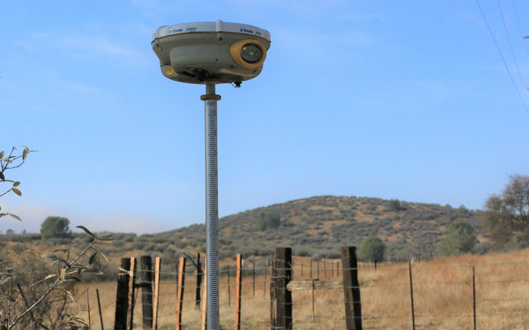 How Accurate is a GPS Land Survey?