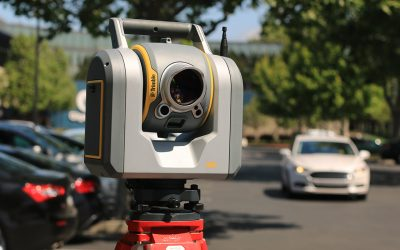 What is the Advantage of GPS Survey Tulsa?